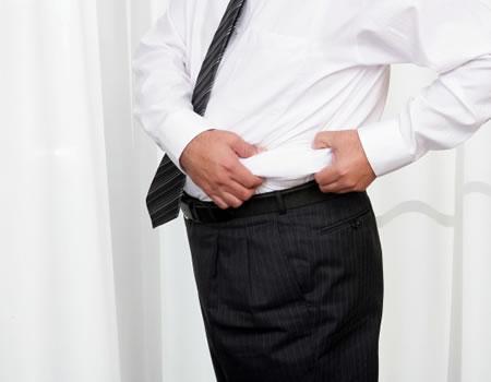 メタボリックシンドローム(内臓脂肪症候群)とは